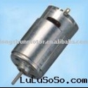 DC motor drive