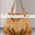 2010 spring and summer fashion leather bag for woman