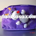 Plush Backpack Animal Shape Plush Back Pack Plush Toy Bag Stuffed Backpack