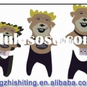 2010 cute animal shape usb flash drive