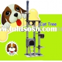 Popular sales cat tree furniture in market