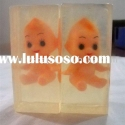 hot sales!embed baby natural soap