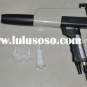 Manual electrostatic powder coating gun case