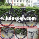 XY-TDE04Z  MTB e bike with CE
