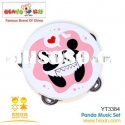 Panda Music Set ( music set,toy music set, wooden music set )