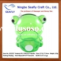 Several Changeable Animal Shape Plastic Money Box