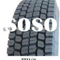 Radial truck tire FH168