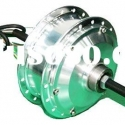 electric bicycle high speed Motor