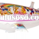 Mylar Balloon-Airplane