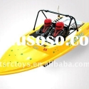HOT SELLING! Newest 1/25 High Speed Electric Hydro Rc Boat