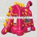 2011 HOT selling Inflatable castle for export