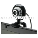 HD USB led webcam