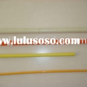 Push duct rodder &amp; fibersnake rod