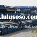 BS6323 straight seam welded pipe