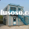 container building, container house, container apartment