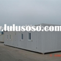perfab house, container office, container home