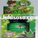 BEN 10 Spinning Top toy O/B
