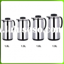 Stainless steel Coffee Pot/ air pot /coffee jug /air pump jug/thermos jug/vacuum flask ,1.0L/1.3L/1.