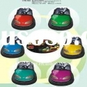 CE electric bumper cars amusement park equipment