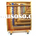 Complete Bead Material with Rack Montessori toy of educational material