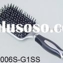 Professional High Quality plastic hair brush