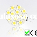 Super deal GX4.0 12V 2.4W mini g4 led replacement light bulb high bright(G4-LT)