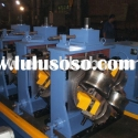 100 square High-Frequency Welded Pipe Making Machine