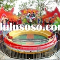 hot selling crazy disco indoor amusement park equipment