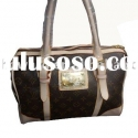 2010 famous fashion design brand handbag