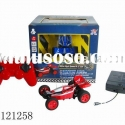 Mini high speed R/C car w/ USB rechargeable line,notincluded