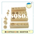 Mini Sets for Montessori Toys