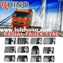 Double Star Brand radial truck tire