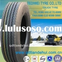 Tubeless Radial Truck Tire 11R22.5 295/80R22.5