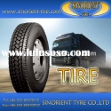 famous brand radial truck tire