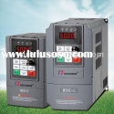 MINI-S single phase frequency converter 220v 2.2kw