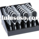 S36-P36 plastic hair brush