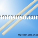 fiberglass rod/pole for fishing pole