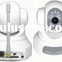mini high speed dome wifi ip camera(RAI11)