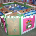 Fishing season game machines