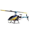 Trex 3D 6CH Titan 450 V2 RC helicopter RTF