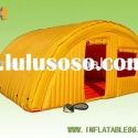 Hot-Selling Inflatable Marquees for Events, Emergency Tent