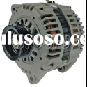 (1-2098-01HI-9) car alternator for nissan Lester Nos 13639 110 Amp/12 Volt