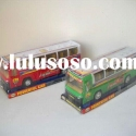 Plastic toy bus CBF73274
