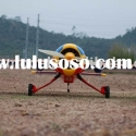 RC plane model 1.5m Giant 3D YAK 54 Large scale electric