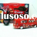 plastic remote control toy bus