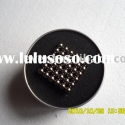 5mm Black neocube magnetic balls