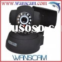 WANSCAM Indoor use Pan/tilt IP camera for indoor installation