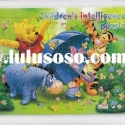 Cartoon animals 35pcs paper jigsaw puzzle