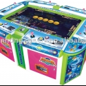 Fishing Season Game Machine
