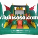 2011 HTH HOT selling inflatable slide for export